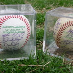 Keeping Your Sports Collectibles Safe