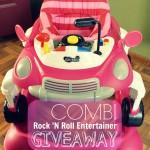 Enter :  Rock-n-Roll Mobile Entertainer Giveaway