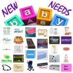 Enter : New Baby Needs Giveaway