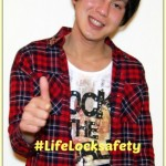 Peace of Mind is Attainable with LifeLock #LifeLocksafety