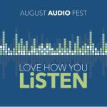 August Audio Fest at Best Buy #AudioFest