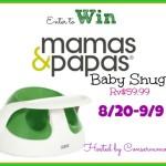 Enter : Baby Snug (RV $59.99) Giveaway