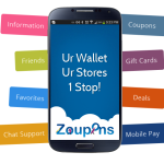 Want Savings and Coupons? Use Zoupons!