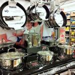 Make Memories with SaveMart & Thomas Cook & Pour Cookware #SaveMartMakeMemories
