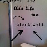 Simple Bathroom Hacks I Did at Home