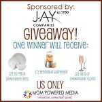 Enter : Jay Companies Kitchen Ware Giveaway
