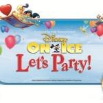 Disney On Ice : Let's Celebrate!