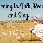 Learning to Talk, Read and Sing