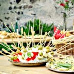 Stressless Cooking For Summer Parties