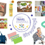 Family Travel Giveaway