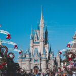 4 Tips To Consider When You're Planning A Thanksgiving Trip To Disney World