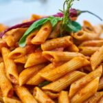 Essential First Lessons In Cooking Italian Food