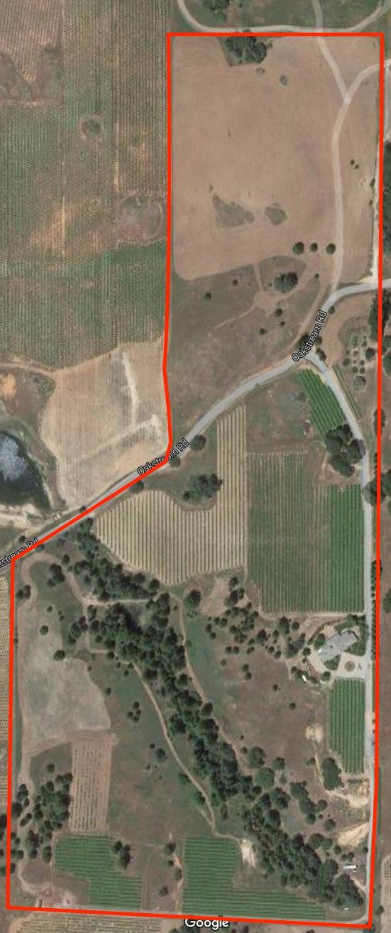 13320_oakstream_map