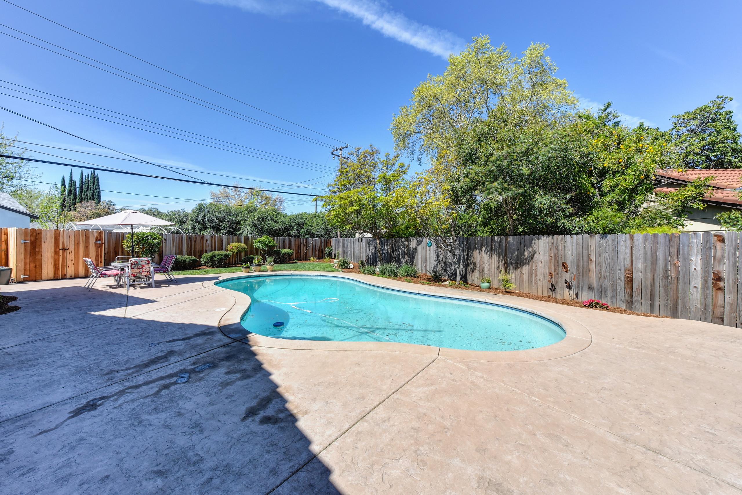 2208 Alegre Court Rancho Cordova CA 95670 ,Backyard2