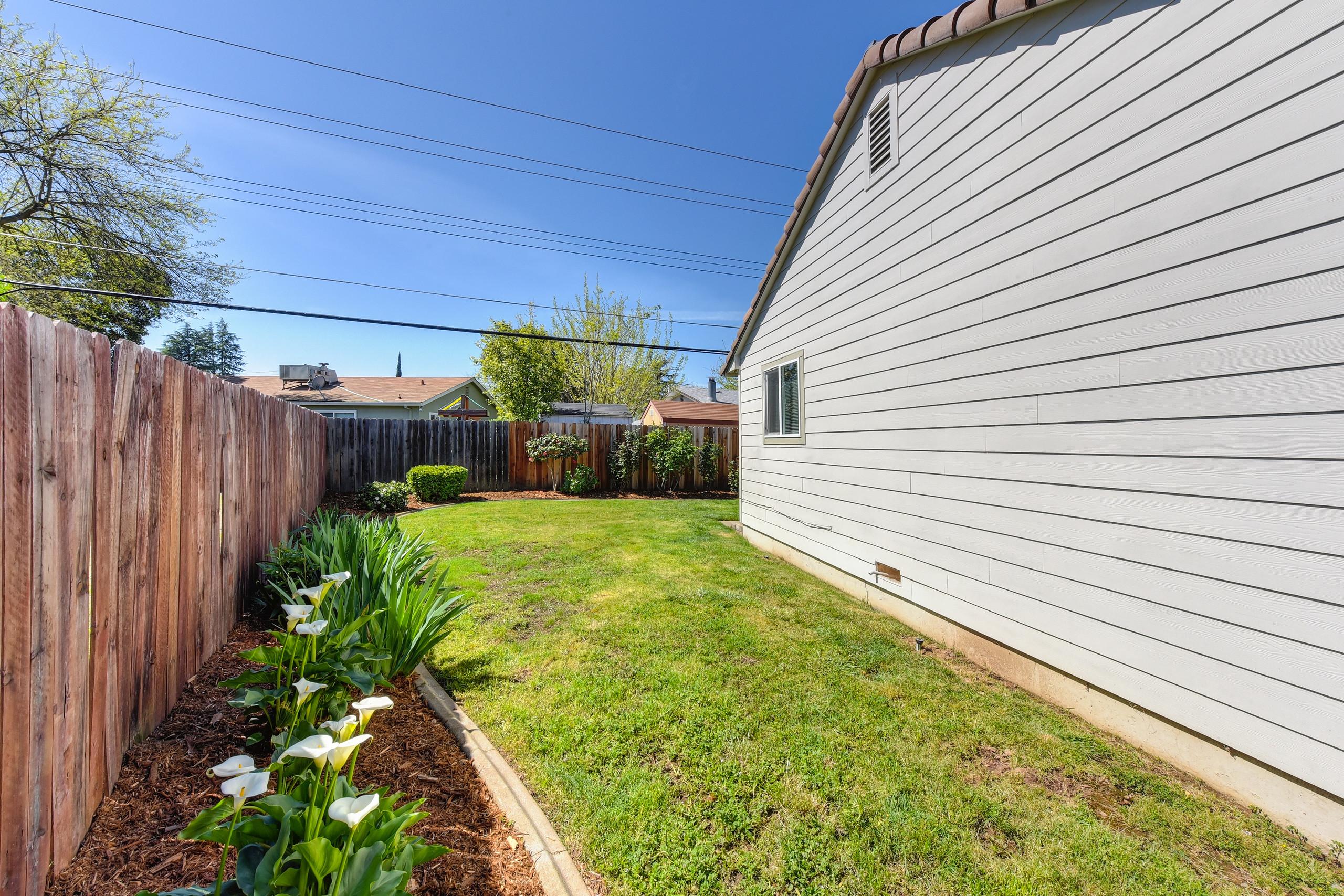 2208 Alegre Court Rancho Cordova CA 95670 ,Backyard9