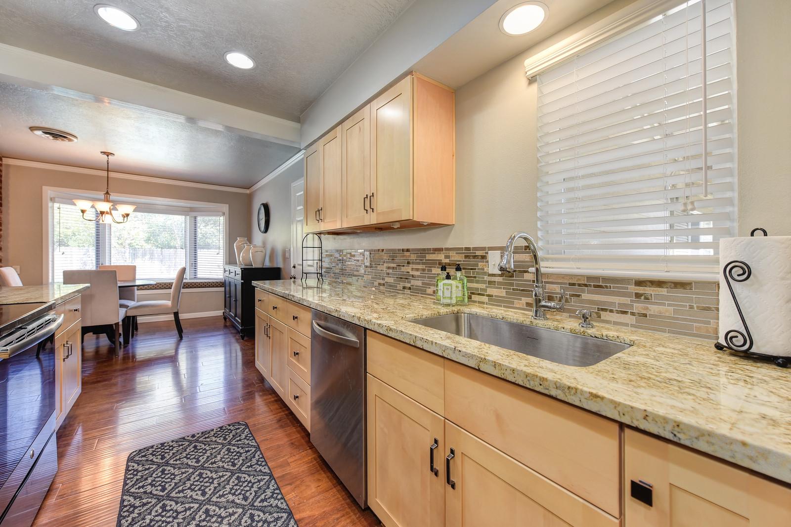 2208 Alegre Court Rancho Cordova CA 95670 ,Kitchen1