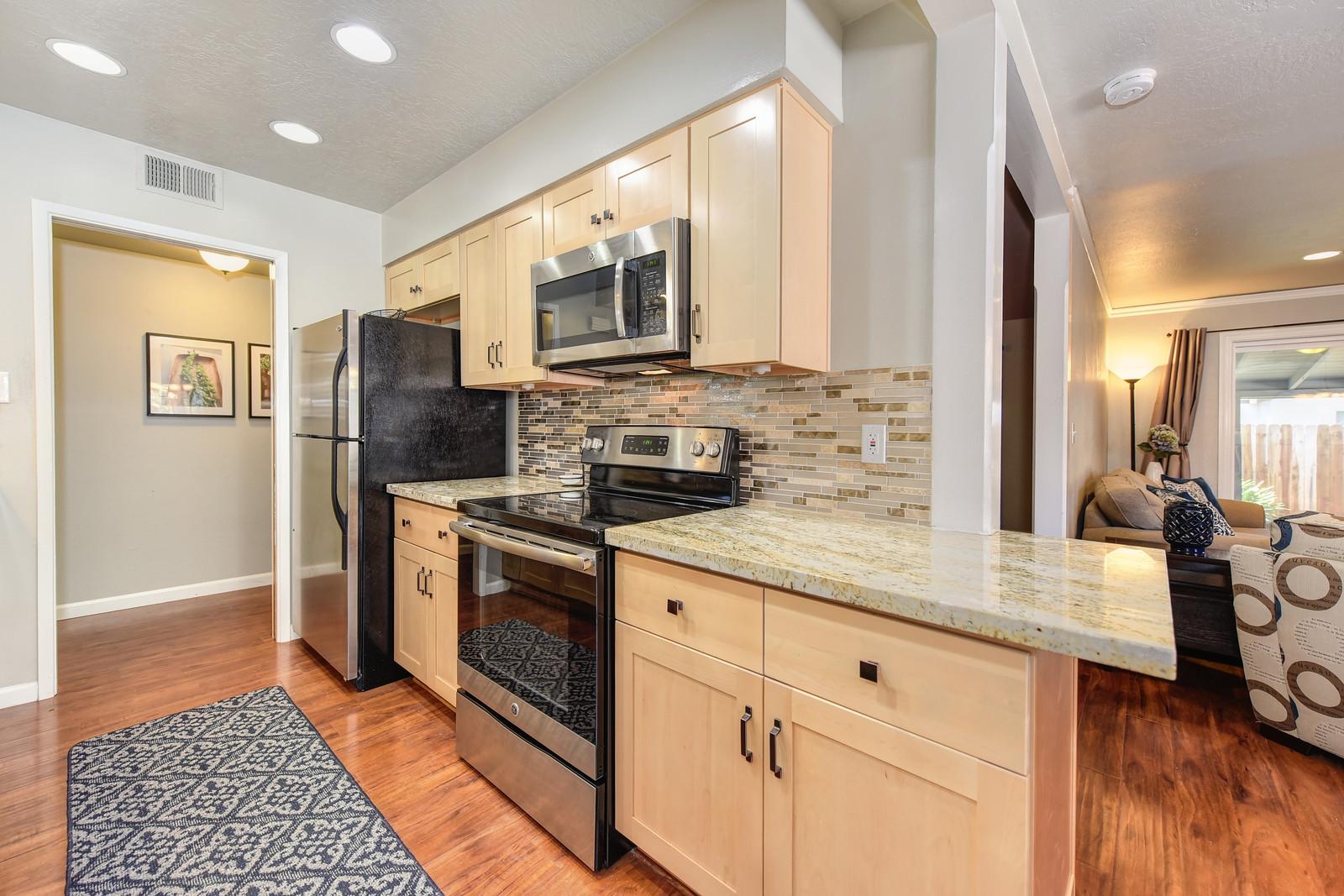 2208 Alegre Court Rancho Cordova CA 95670 ,Kitchen3