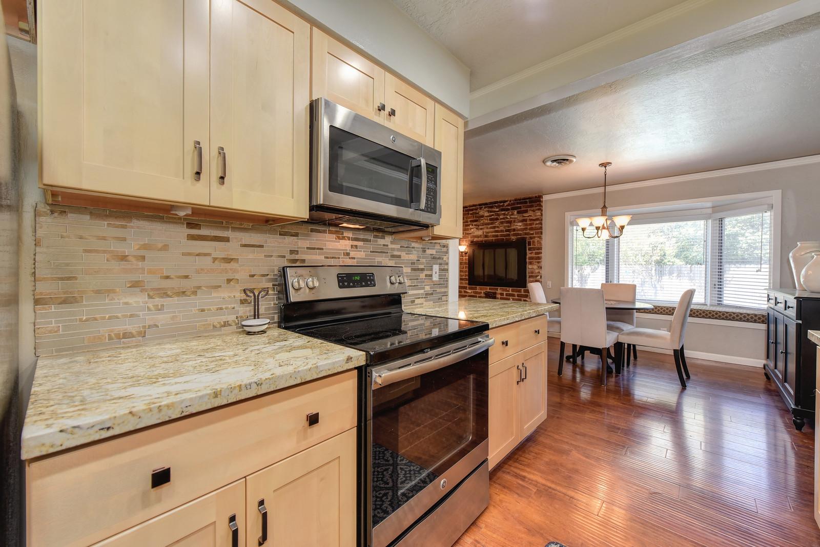 2208 Alegre Court Rancho Cordova CA 95670 ,Kitchen5