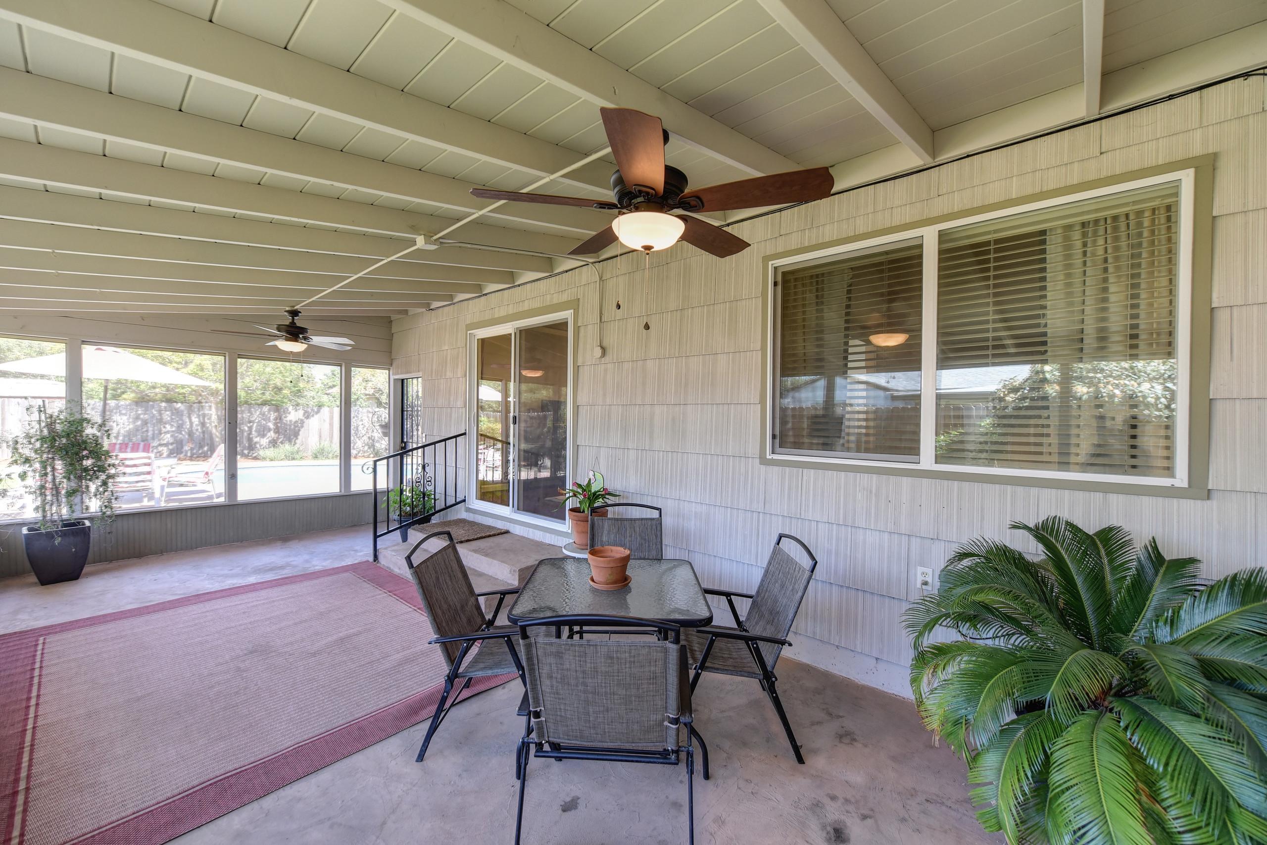2208 Alegre Court Rancho Cordova CA 95670 ,Patio2
