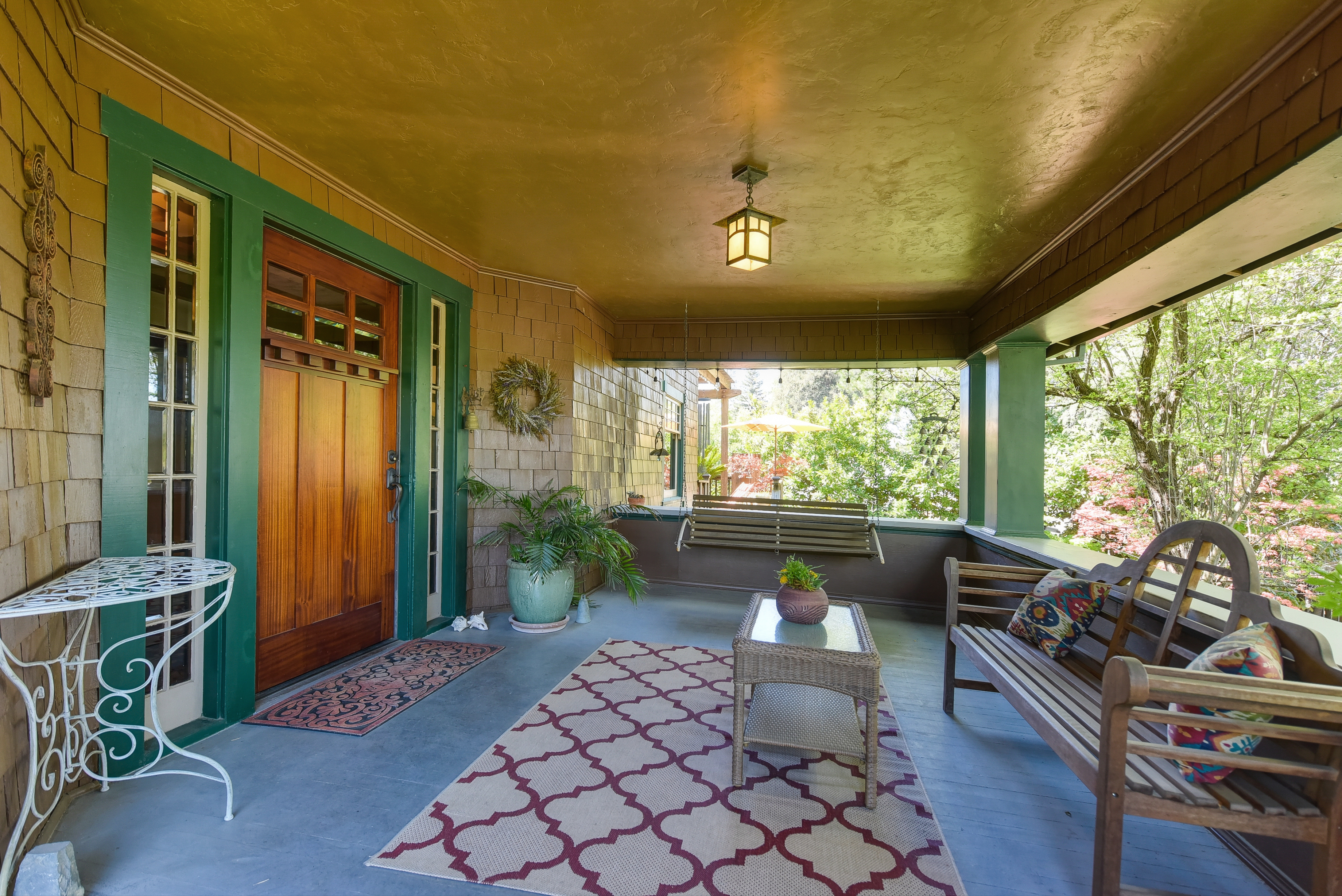 248 Cherry Ave, Auburn CA 95603, Front Porch 4