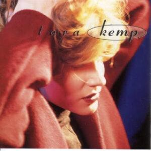 Album cover of Tara Kemp.