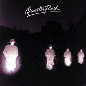 Album cover of Quarterflash.