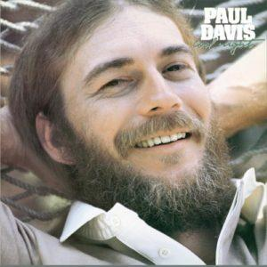 Album cover of Cool Night by Paul Davis.