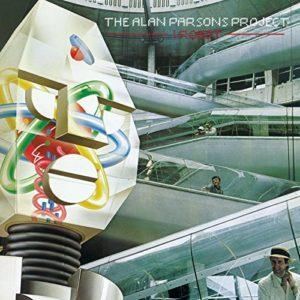 Album Cover of I Robot by The Alan Parsons Project.