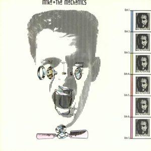 Album cover of Mike + The Mechanics.