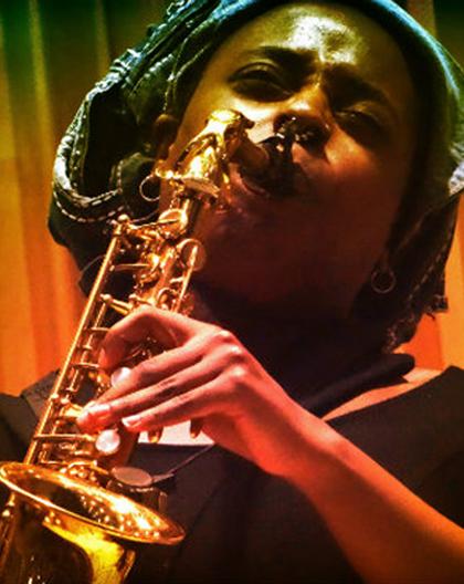 Nzinga Banks