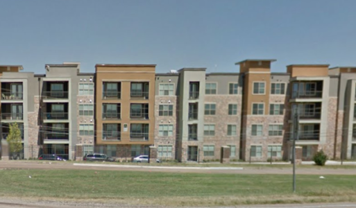 Dispute property tax credit apartment TX