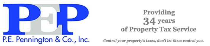 P.E. Pennington & Co., Inc.