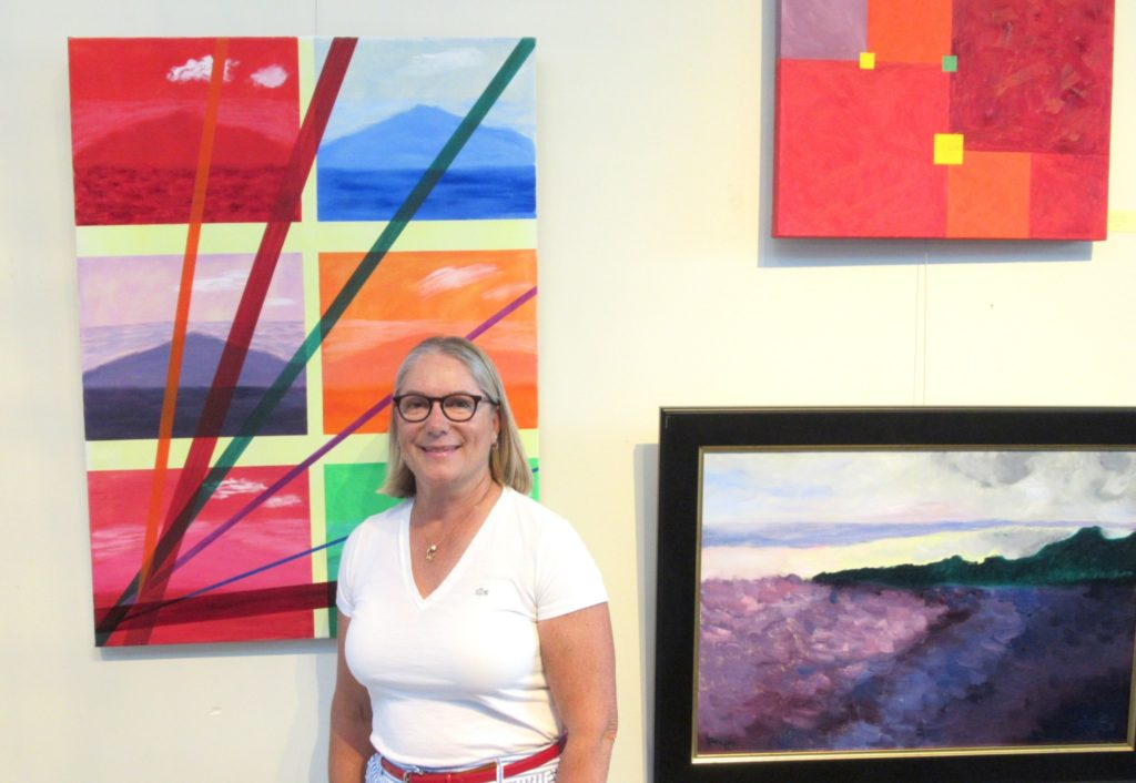 Nicki's Central West End Guide Art & Architecture Education Events, Sightings  Third Degree Glass Factory Central West End Carla Dawson