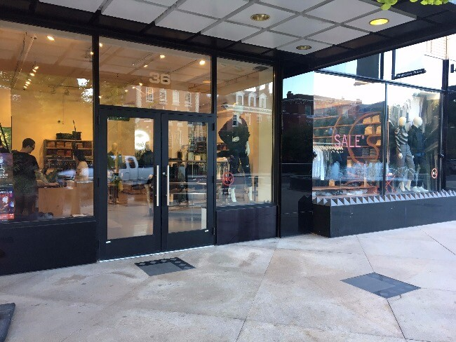 Nicki's Central West End Guide Art & Architecture Shop News  Tenderloin Room Kendra Scott Ian Froeb Bob Brazell Bluemercury AG Jeans AC Hotel by Marriott
