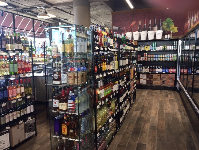 Nicki's Central West End Guide Food and Drink Shop News  Joe O'Toole Fields Foods Chris Goodson