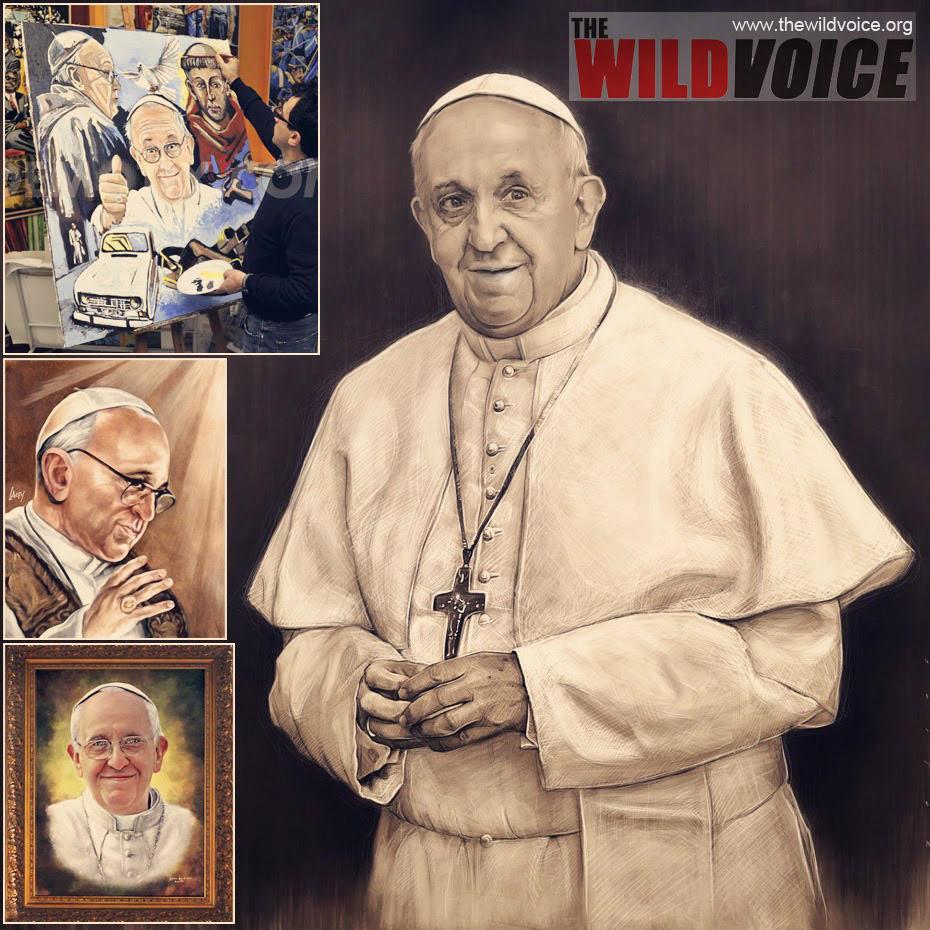 jorge bergoglio pope