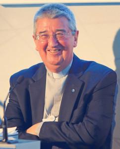Archbishop of Dublin Diamuid Martin speaks about Maria Divine Mercy