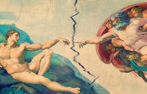 Jesus to Mankind, God the Father