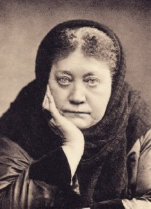 Blavatsky the secret doctrine