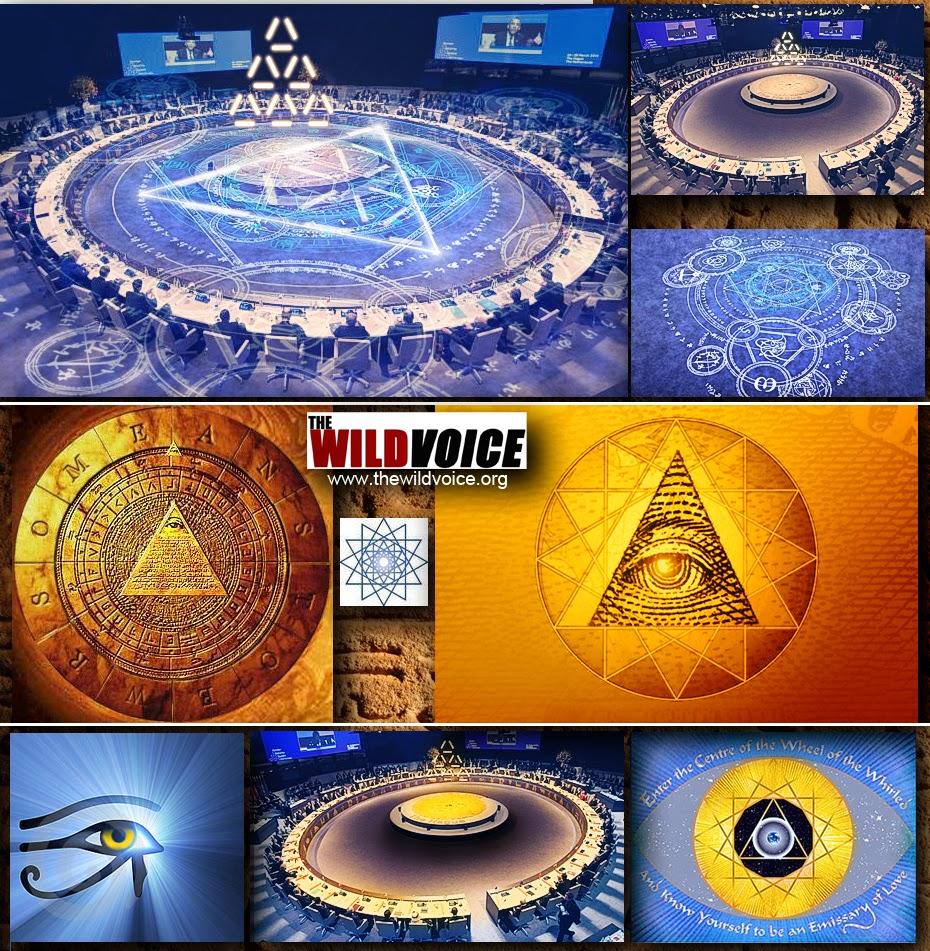pyramid illuminati