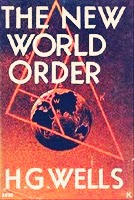The New World Order, H.G. Wells