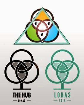 triangle new age