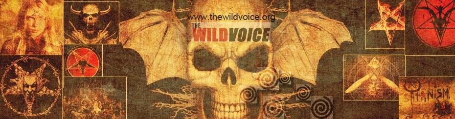 Satanism, satanic, Satan, devil, hell, Antichrist, Jesus, MARIA DIVINE MERCY, THE WILD VOICE