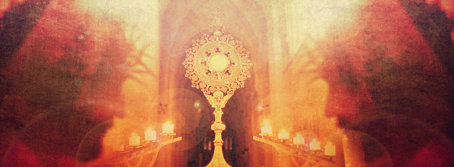 Eucharist The Warning Second Coming Maria Divine Mercy