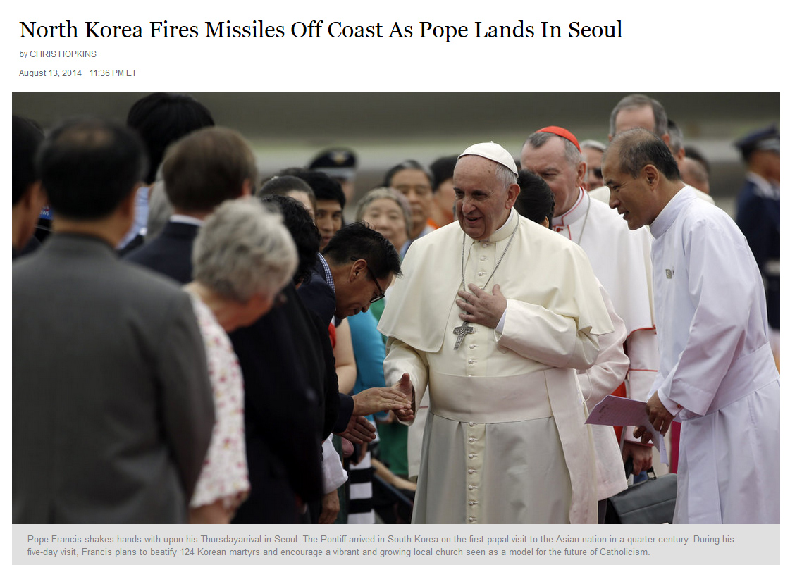 pope francis fulfilled prophesy