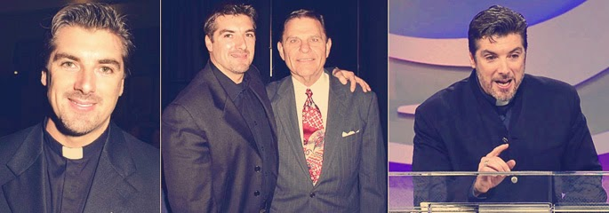 Tony Palmer and Kenneth Copeland