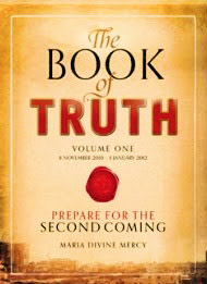 Book of Truth - Maria Divine Mercy