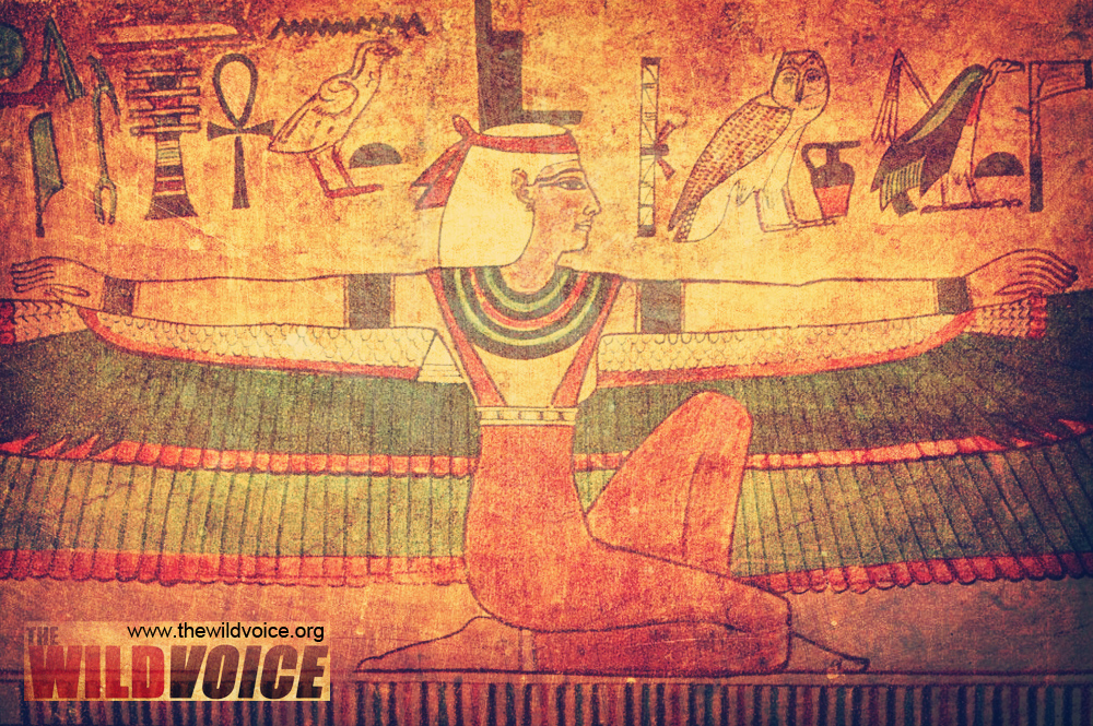 ISIS, Goddess, Egypt, Egyptian, magic, Islam,