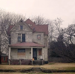 rumored satanic house in oklahoma