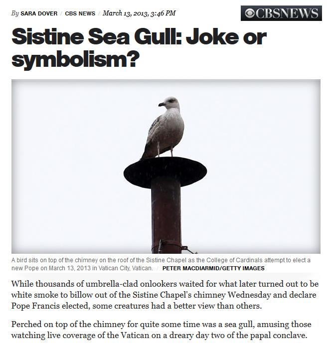 pope, francis, false, prophet, satan, seagull, devil, maria divine mercy